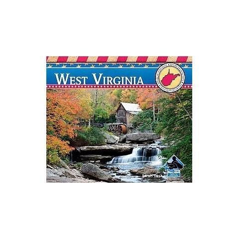 West Virginia (Hardcover)