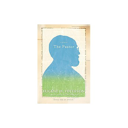 The Pastor (Reprint) (Paperback)