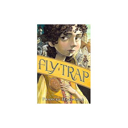 Fly Trap (Reprint) (Paperback)