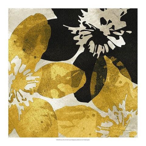 Art.com - Bloomer Tile X