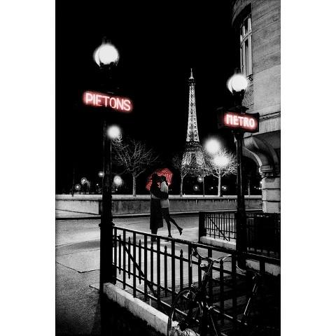 Art.com - Paris Poster II