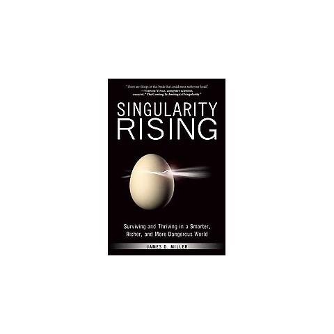 Singularity Rising (Paperback)