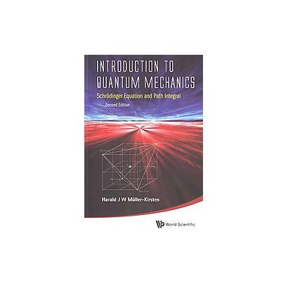 Introdcution to Quantum Mechanics (Paperback)