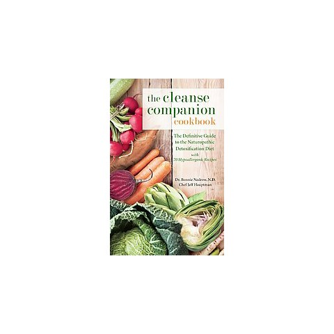 The Cleanse Companion Cookbook (Paperback)