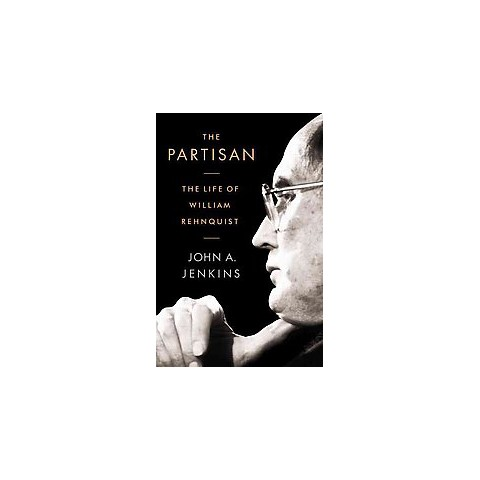 The Partisan (Hardcover)