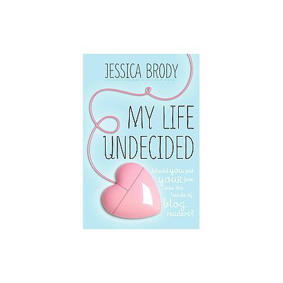 My Life Undecided (Reprint) (Paperback)