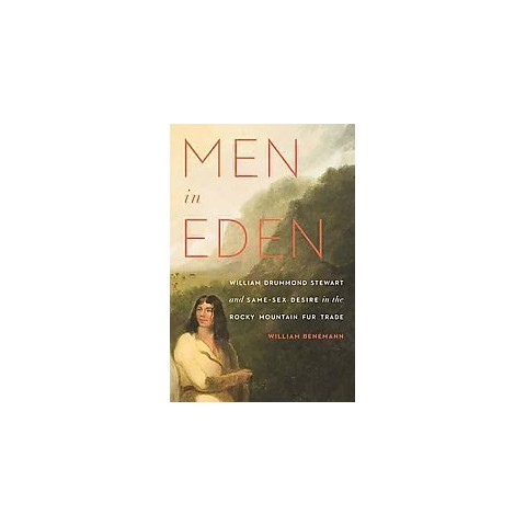 Men in Eden (Paperback)