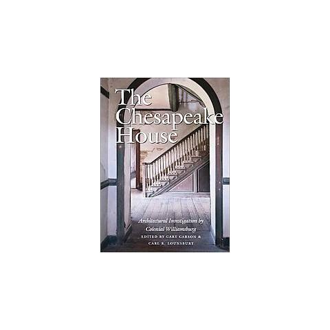 The Chesapeake House (Hardcover)