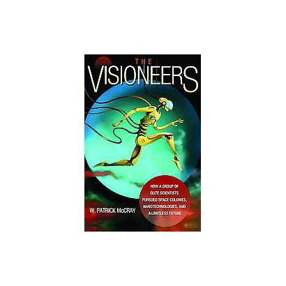 The Visioneers (Hardcover)