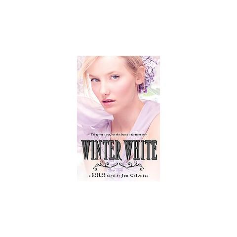 Winter White (Hardcover)
