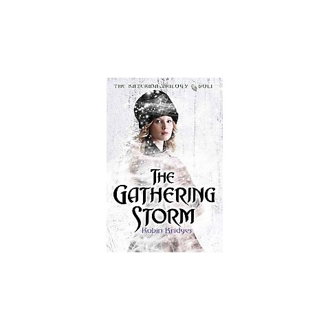 The Gathering Storm (Reprint) (Paperback)