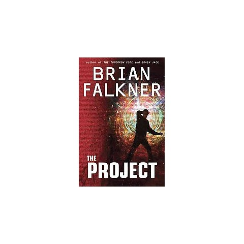 The Project (Reprint) (Paperback)