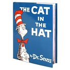 Cat in the Hat (Hardcover) (Dr. Seuss)