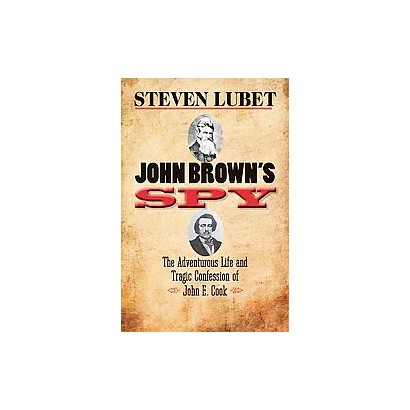 John Brown's Spy (Hardcover)