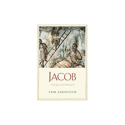 Jacob (Hardcover)