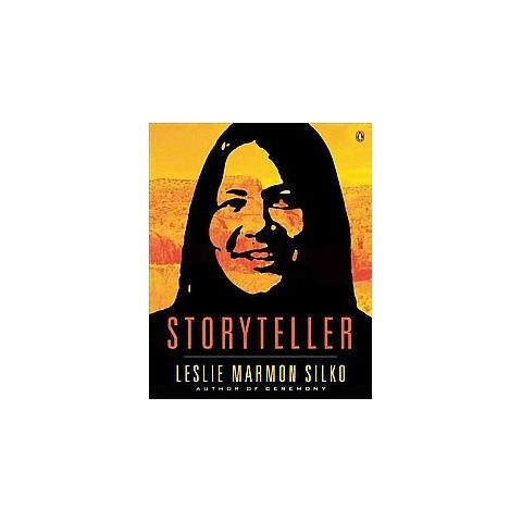 Storyteller (Reprint) (Paperback)