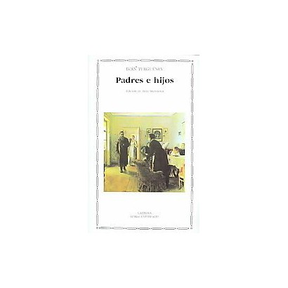 Padres E Hijos / Fathers And Sons (360) (Paperback)