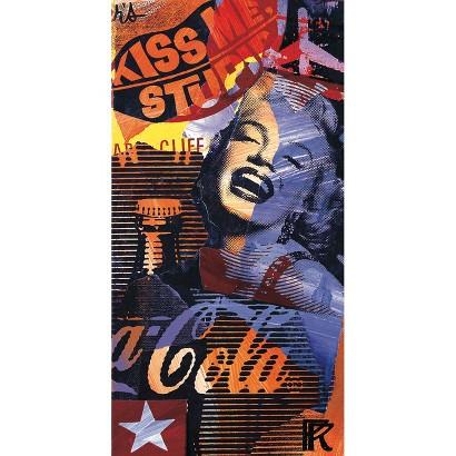Art.com - Kiss Me Stupid