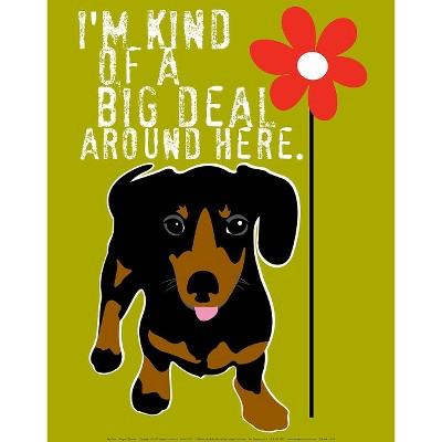 Art.com - Big Deal Art Print