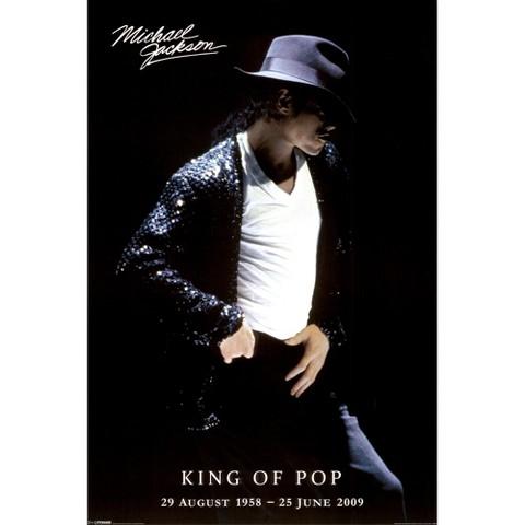 Art.com - Michael Jackson