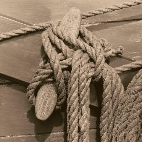 Art.com - Nautical Aspect IV