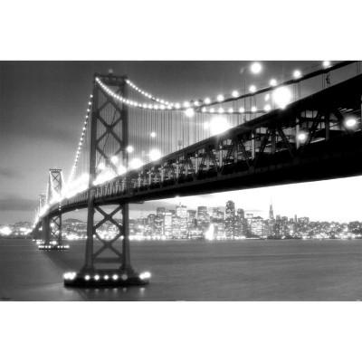 ECOM Art.com - San Francisco Poster