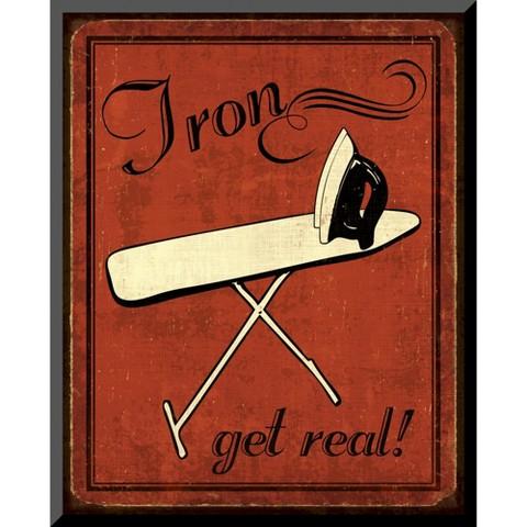 Art.com - Iron