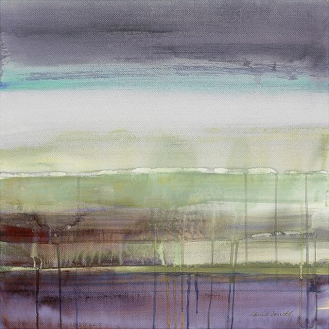 Art.com - Purple Rain Print Collection