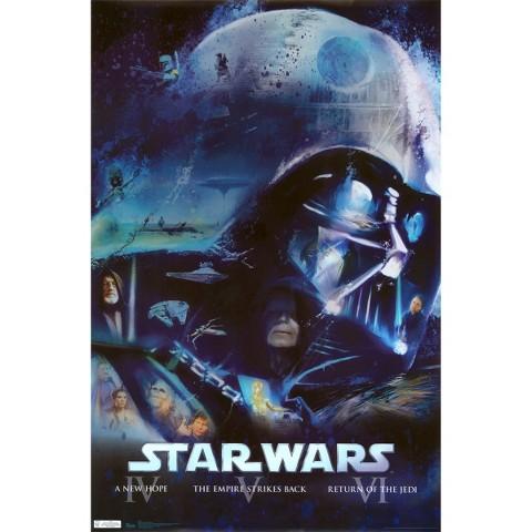 Art.com - Star Wars
