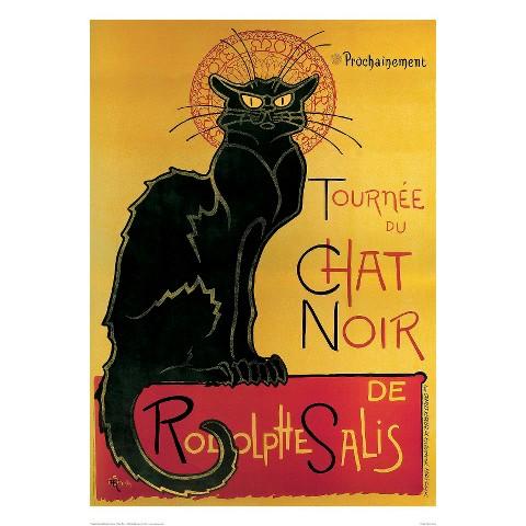 Art.com - Tournee du Chat Noir c.1896