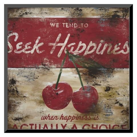 Art.com - Seek Happiness