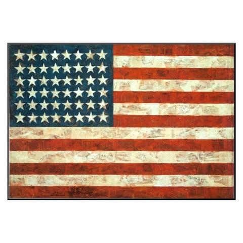 Art.com - Flag, c. 1954