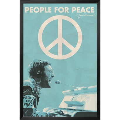 Art.com - People for Peace