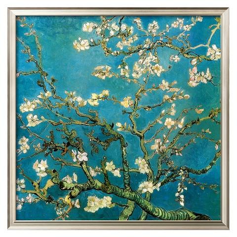 Art.com - Almond Branches