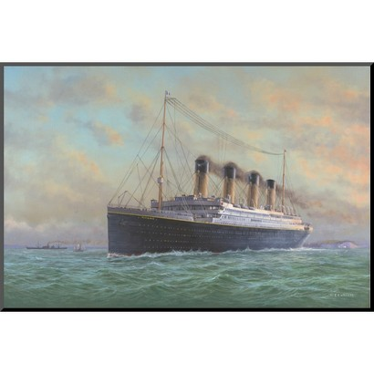 Art.com - Titanic