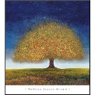 Art.com - Dreaming Tree Blue