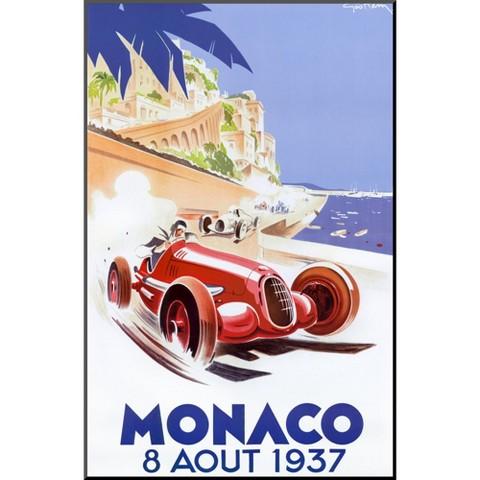 Art.com - Monaco, 1937