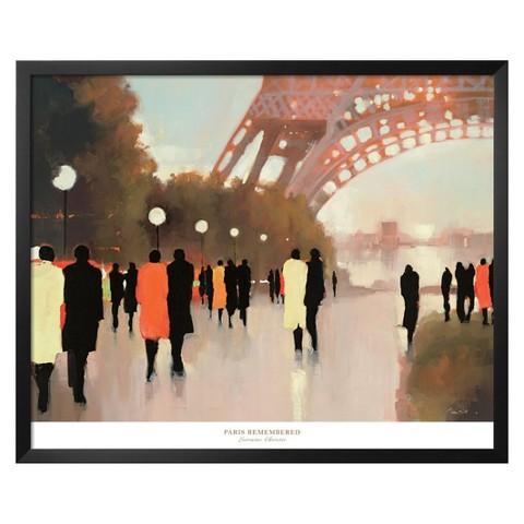 Art.com - Paris Remembered
