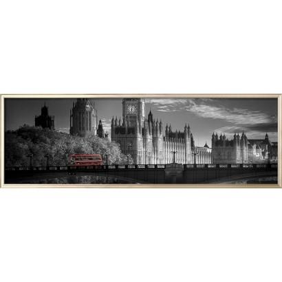 Art.com - London Bus V