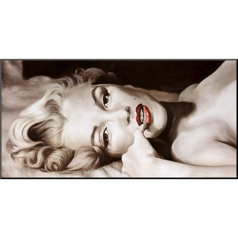 Art.com - Reclined Marilyn