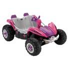 Fisher-Price® Power Wheels Dune Racer  Pink / Purple