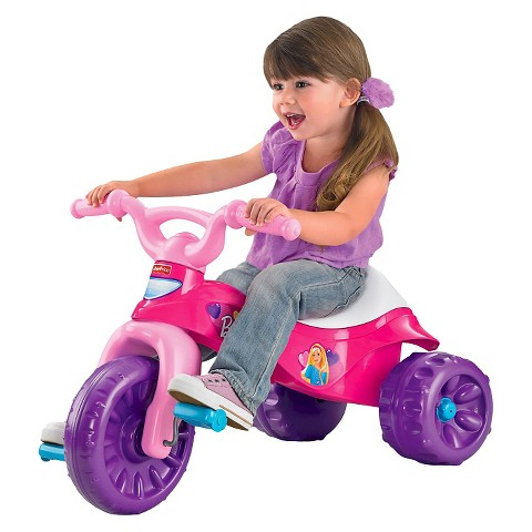 Fisher-Price® Barbie Tough Trike