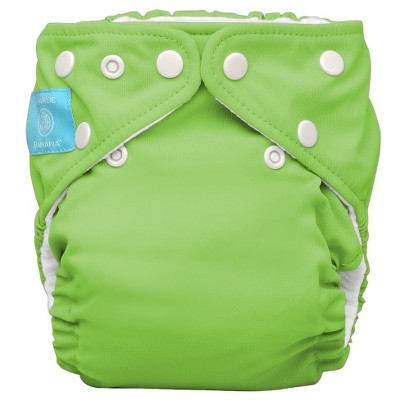 Charlie Banana Reusable Diaper 1 pack One Size - Assorted Solid Colors