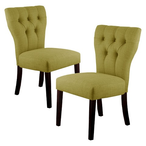 Marlowe Dining Chair - Set of 2