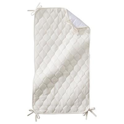 TL Care Organic Sheet Saver - Natural