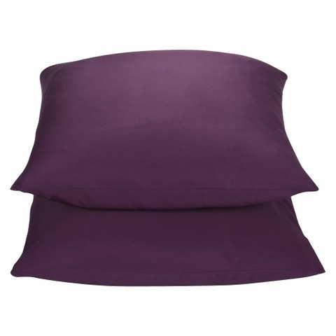 Threshold™ 325 Thread Count Organic Cotton Pillowcase Set