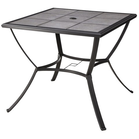 Threshold™ Harriet Patio Balcony Height Dining Table