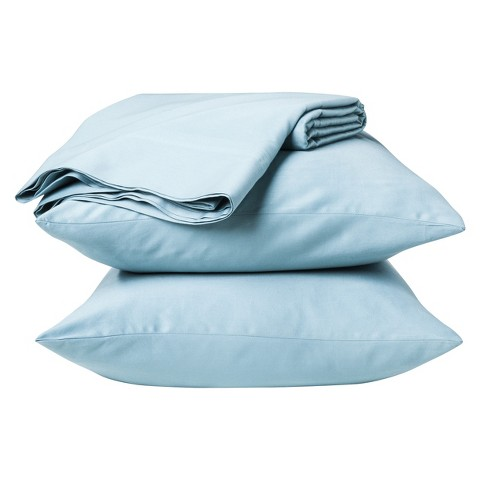 Threshold™ 300 Thread Count Organic Cotton Sheet Set
