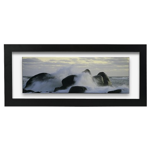 Room Essentials™ Float Jackson Frame 10x26 - Black