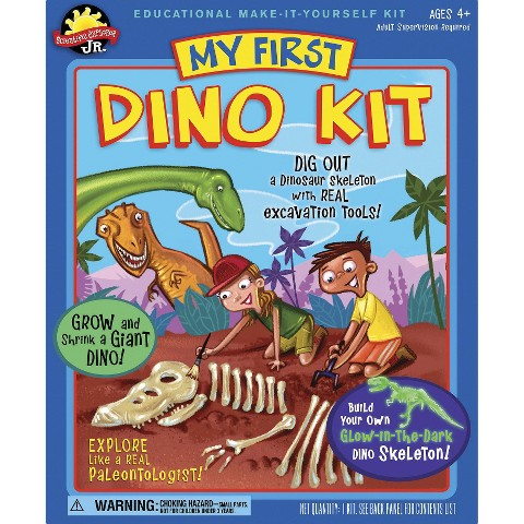 Alex Brands Scientific Explorer 0SA227 My First Dino Kit